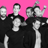 BWW Review: THE BOYS IN THE BAND at EPAC