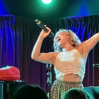BWW Review: DIANA HUEY: FIND YOUR LIGHT Has Lots and Lots of Heart at The Green Room  Photo
