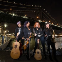 All Women Mariachi Band Flor De Toloache Comes to SOPAC Sep. 28