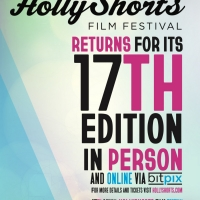 Oscar-Qualifying HollyShorts Film Festival Announces Dates For In-Person Celebration Photo