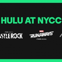 Hulu to Bring CASTLE ROCK, RUNAWAYS, and REPRISAL to New York Comic Con 2019