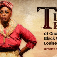 The African-American Shakespeare Company Presents THE TRIAL OF ONE SHORT-SIGHTED BLACK WOMAN VS. MAMMY LOUISE AND SAFREETA MAE