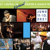 Central PA Theatre & Dance Fest on Broadway on Demand!