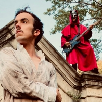 BWW Review: THE COTERIE THEATRE PRESENTS ELECTRIC POE 2021 IN THE BACKDROP OF UNION CEMETERY