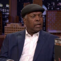 VIDEO: Booker T. Jones Talks His Accidental Hit on THE TONIGHT SHOW WITH JIMMY FALLON