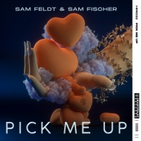 Sam Feldt Teams Up With Sam Fischer On New Single 'Pick Me Up' Photo