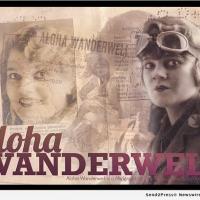 Aloha Wanderwell Baker Film Makes 2020 National Film Registry Cut Photo