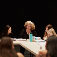 BWW Interview: Director of Education Kate Cordaro and A LITTLE SHAKESPEARE: TWELFTH N Photo