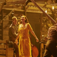 Broadway Jukebox: 50 Inspirational Showtunes to Keep Your Spirits Up! Photo