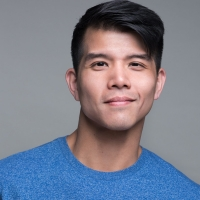 Meet the Stars of Stage Door: Spotlight on Telly Leung! Photo