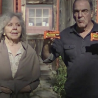 VIDEO: Mandy Patinkin and Kathryn Grody Explain Why YOU Should Vote! Photo