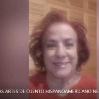 Itzel Guevara Del Ángel Recibe Premio Bellas Artes De Cuento Hispanoamericano Nellie Photo