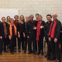 Coro Austral Presents TESORO