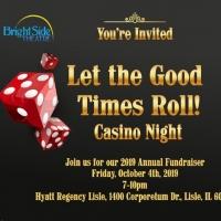 BrightSide Theatre Announces Annual Fundraiser