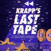 Firehouse Theatre Presents Samuel Beckett's KRAPP'S LAST TAPE as Part of Their SEASON OF D Photo