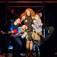 BWW Review: THE LIGHTNING THIEF THE PERCY JACKSON MUSICAL at Tobin Center For The Performing Arts