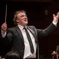 LACO Board Extends Music Director Jaime Martín's Contract Through June 2027 Photo