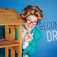 Phx Theatre Indoor Shows Open June 2, BECOMING DR. RUTH Kicks Off Season Photo