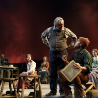 BWW Review: TRANSLATIONS, National Theatre Photo