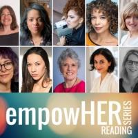 Clutch's Annual EmpowHER Reading Series Returns Next Month