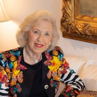 Organist Diane BishWill Be Honored WithVirtual Birthday Celebration on May 21 Photo