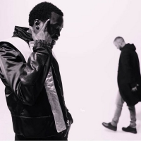 Meek Mill Teams Up With Justin Timberlake For Collaboration 'Believe' Photo