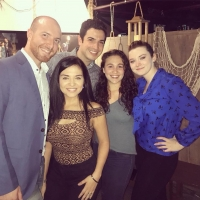 Young Professionals Are Invited to Playhouse On Park's THE SANTALAND DIARIES