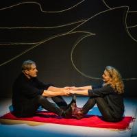 BWW Review: LOVE, LOSS & CHIANTI, Riverside Studios Photo