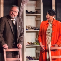 BWW Review: BLIND at Chapel Theatre Collective Photo