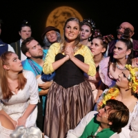 BWW Review: INTO THE WOODS at Mesa Encore Theatre