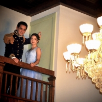 Franklin Light Opera Company to Launch With Viardot's CINDERELLA in September Photo