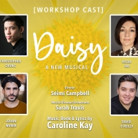 New Irish Musical DAISY to be Workshopped in London Photo