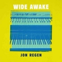 Jon Regen's New Single WIDE AWAKE Praised by Jamie Cullum on BBC Radio 2, Parade Maga Photo