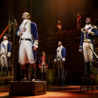 Tickets to HAMILTON at PPAC to Go on Sale August 5 Photo