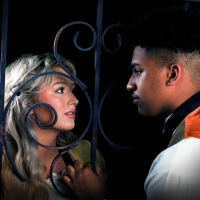 LES MISERABLES School Edition to be Presented by Artisan Center Theater Photo