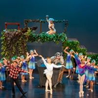 BWW Review:  Los Angeles Youth Ballet Presents A DOUBLE BILL:  MIXED MOTIONS & PETER  Photo