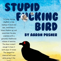 Ophelia's Jump Presents STUPID F**KING BIRD By Aaron Posner