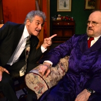 BWW Review: THE MAN WHO CAME TO DINNER at Lonny Chapman Theatre Photo