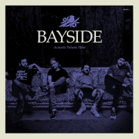 Bayside Announces 'Acoustic Volume 3,' Shares New Single Photo