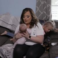 VIDEO: MTV Shares New TEEN MOM OG Clip