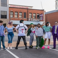 BWW Feature: LITTLE SHOP OF HORRORS at Roxy's Downtown Photo