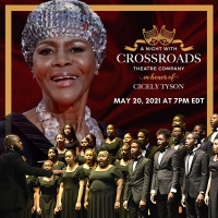 Final Line-up Announced For Crossroads Tribute To Cicely Tyson Photo