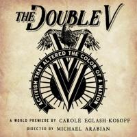 World Premiere Of THE DOUBLE V Comes to Matrix Theatre Photo