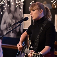VIDEO: Music Documentary BLUEBIRD Features Taylor Swift and Kacey Musgraves