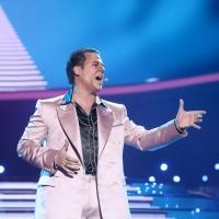 STAGE TUBE: Gerónimo Rauch interpreta a Freddie Mercury en TU CARA ME SUENA Photo
