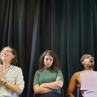 BWW Review: CAMP, The Lion And Unicorn Theatre