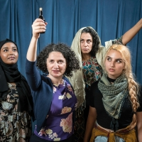 BWW Review: ZAFIRA AND THE RESISTANCE at Dowling Studio/Guthrie