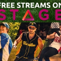 'Free Streams On STAGE' Continues With THURSDAY IN THE PARK Broadway Softball League  Photo