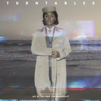 Janelle Monáe Fights for Voting Rights With New Single 'Turntables' Photo