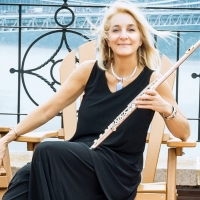 Carol Wincenc IT'S GOLDEN! Celebrates TheFlutist's Five Decades On The Concert Stage